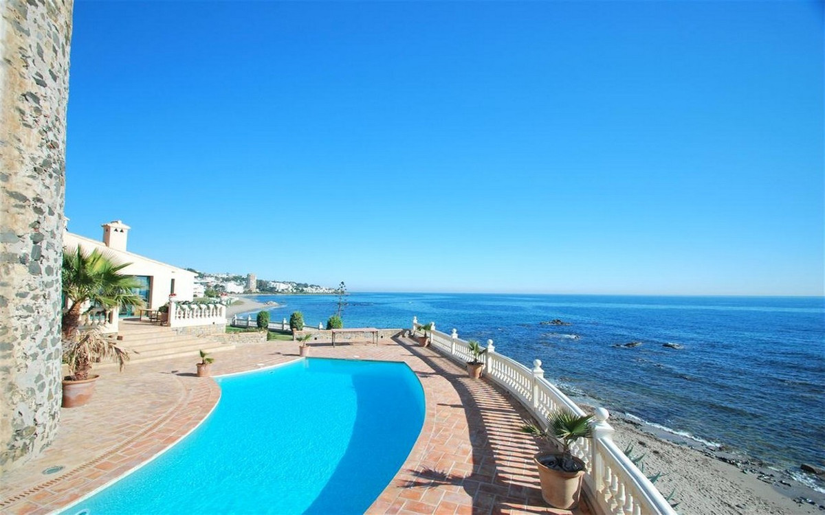 Marbella Banus Villa – Chalet en Venta en Calahonda – R3294394