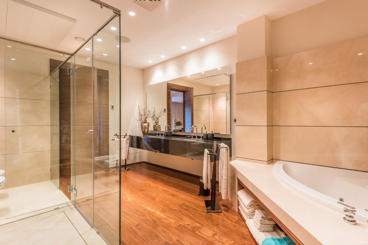 Villa con 9 Dormitorios en Venta Sierra Blanca