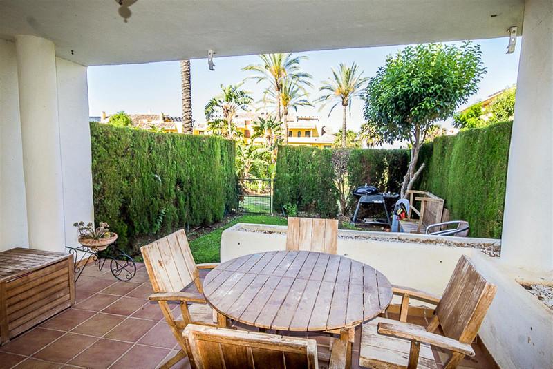 Apartamento Planta Baja en venta en Costalita – R3374275