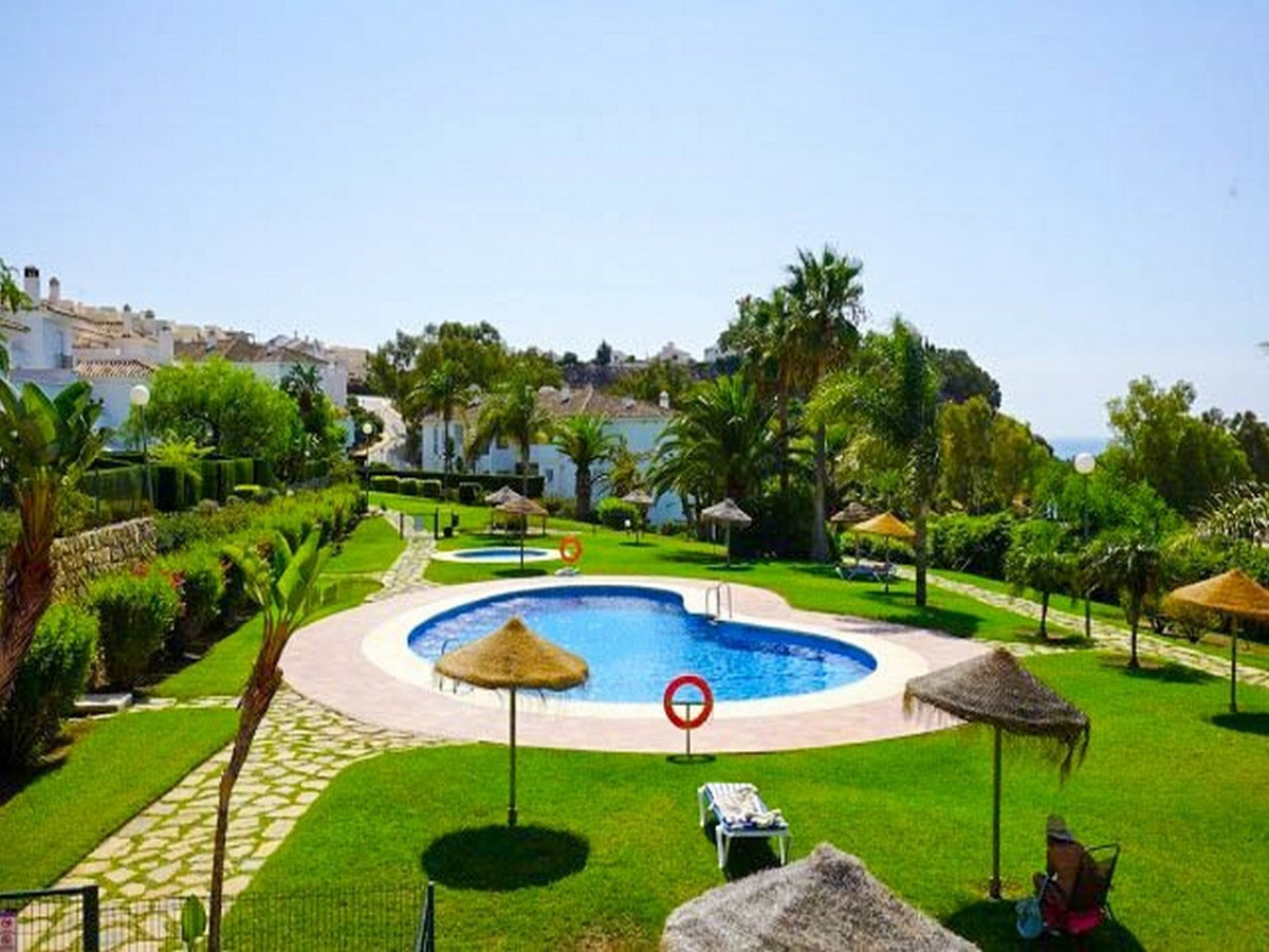 Ref:R3418393 Apartment For Sale in Casares Playa