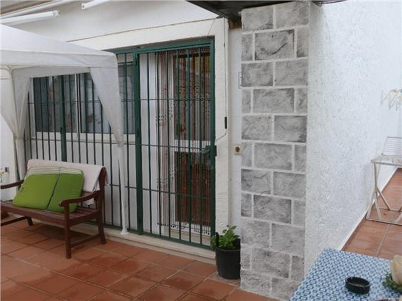 Semi-Detached House in Cancelada