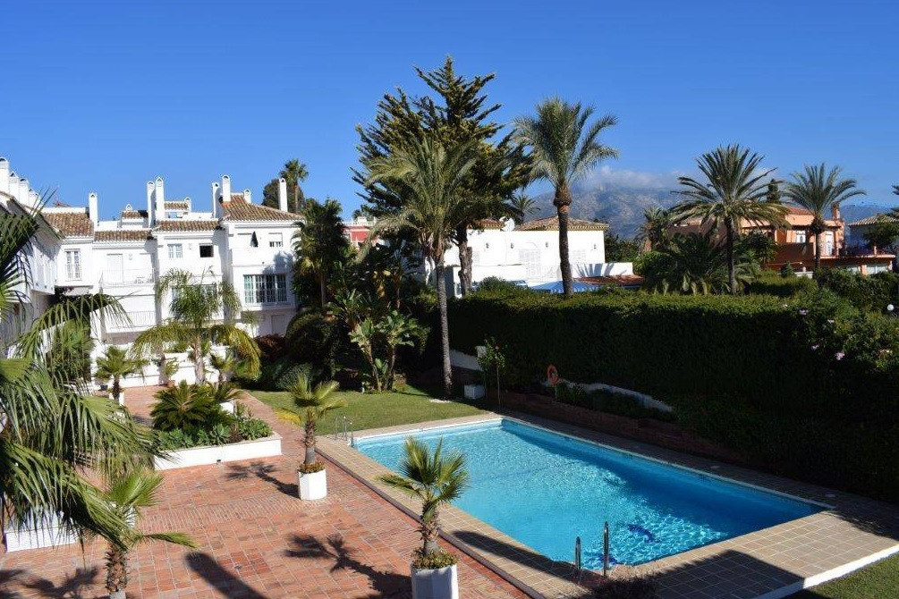 Apartment - Puerto Banús - R2977025 - mibgroup.es