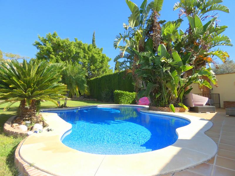 Marbella Banus Villa – Chalet a la venta en Mijas Golf – R3291286