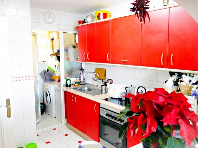Apartamento en Venta en Calahonda – R3234163