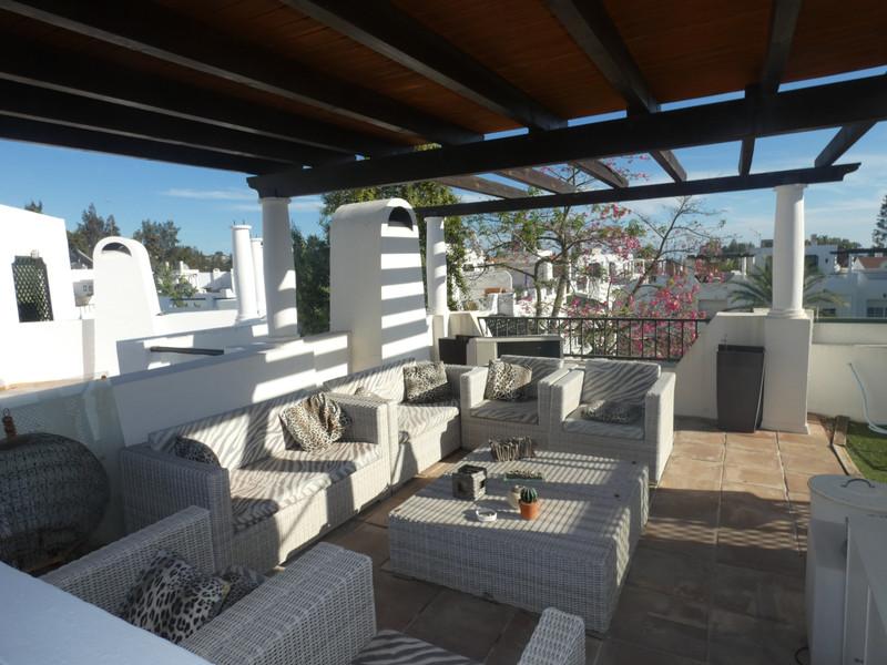 Maisons de ville à vendre à Nueva Andalucia 22