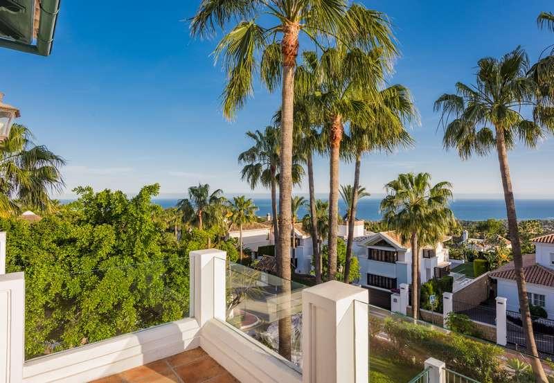 Se vende Villa – Chalet, Sierra Blanca – R3224842