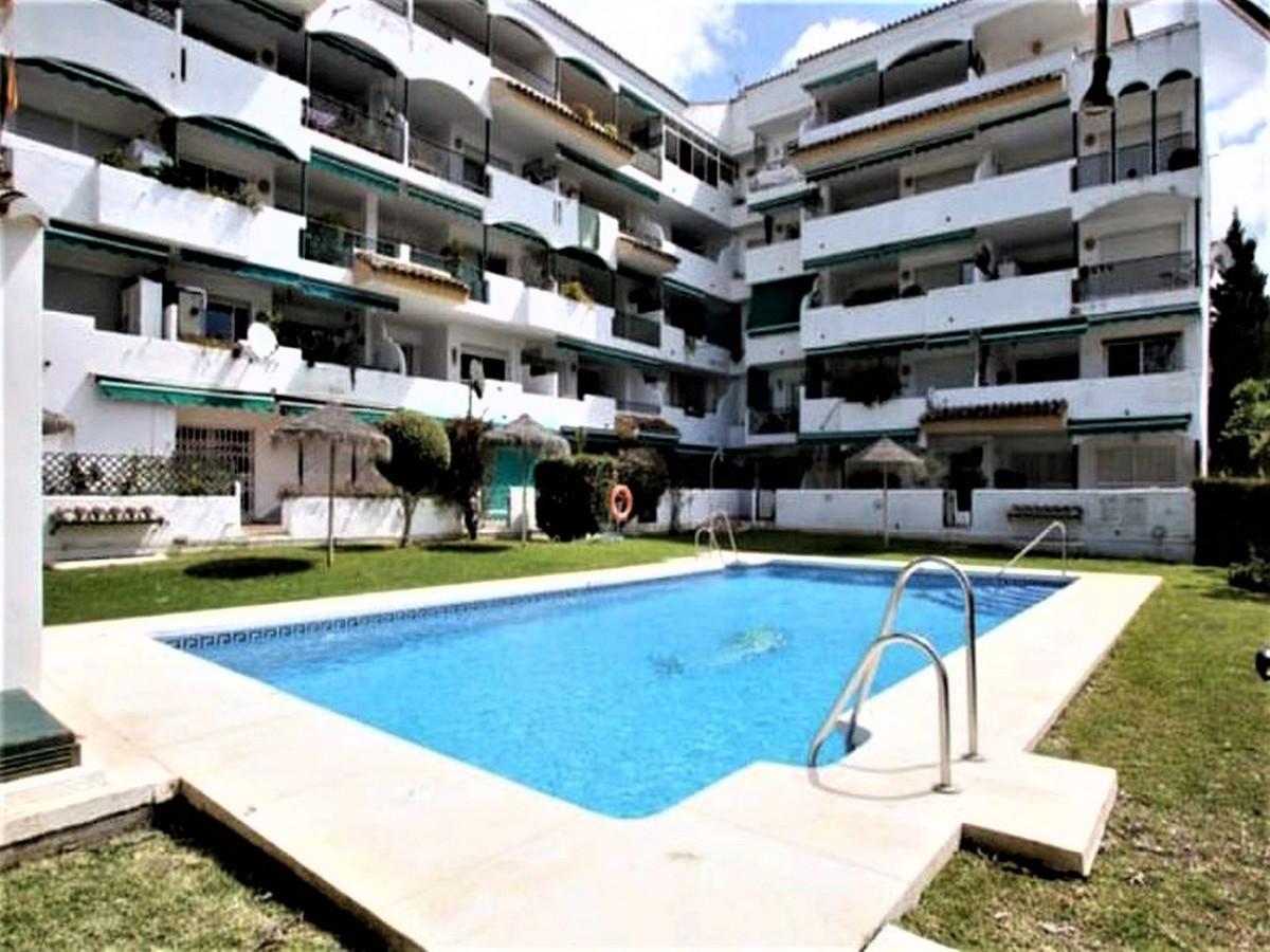 Marbella Banus Apartamento en Venta en Artola – R3358159