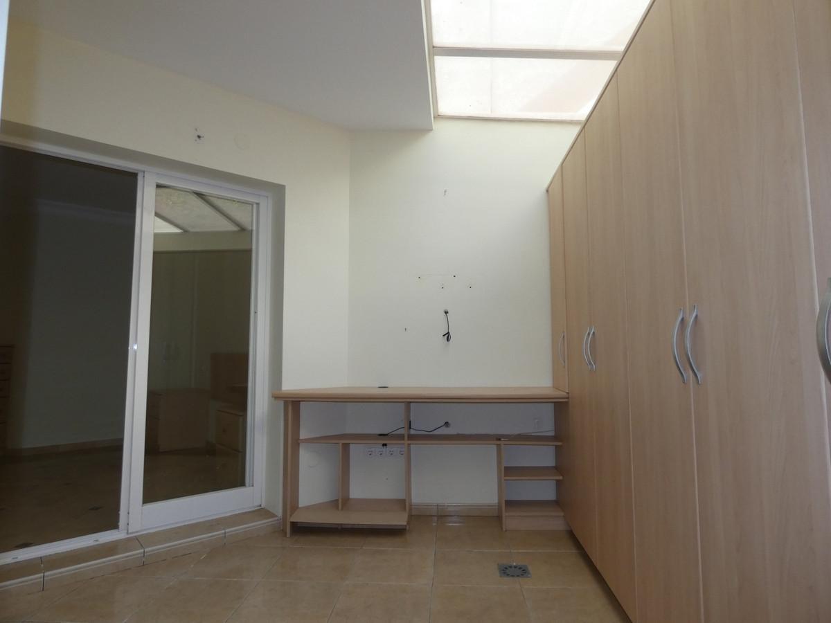 Apartamento Planta Baja en Venta en Calahonda – R3371086