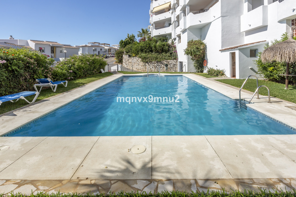 Quietly located only 5 minutes drive to beaches and local amenities, this south facing 2 bedroom, 2 ,Spain