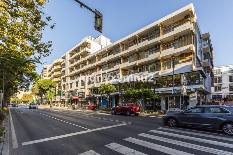 Marbella Banus Apartamento Planta Media en venta en Marbella – R3533776