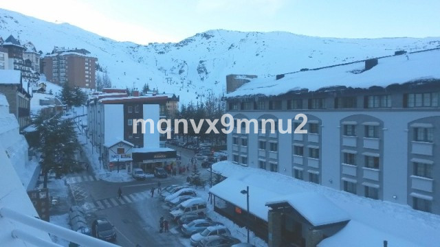 HUGE PRICE REDUCTION FROM €360000 to 260000€    At the very base of the slopes if you are looking fo, Spain