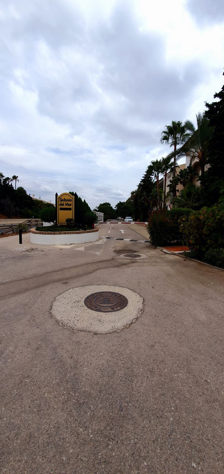 Parking Space For Sale Estepona