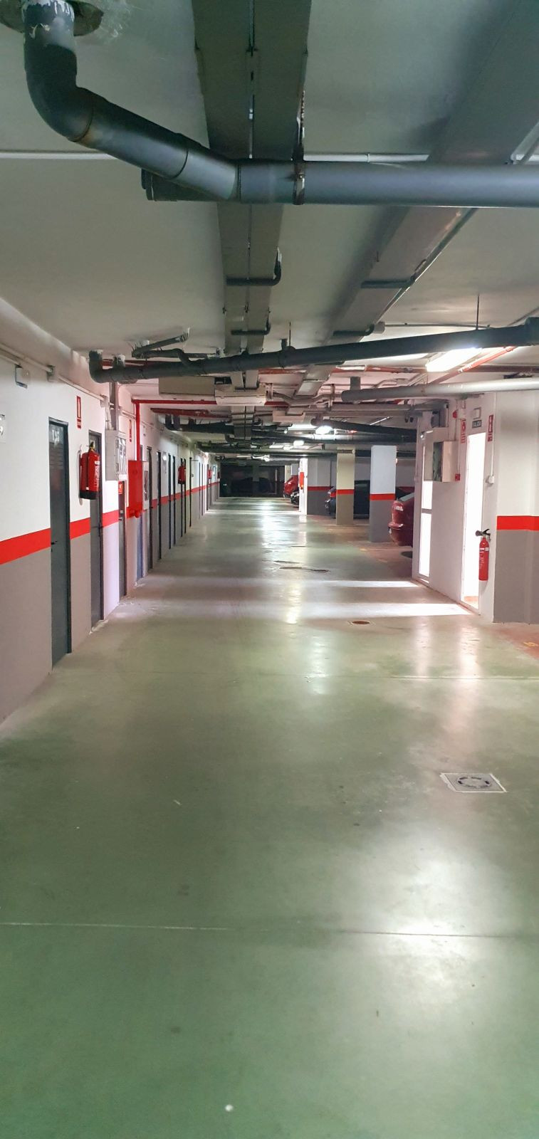 Parking Space in Estepona
