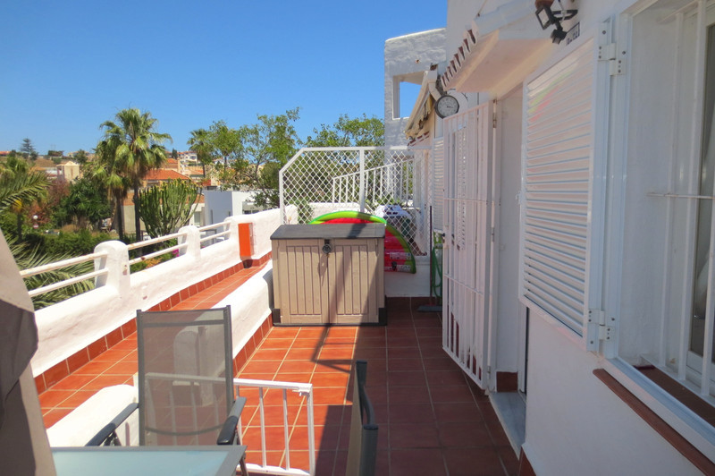 Middle Floor Apartment in Torreblanca