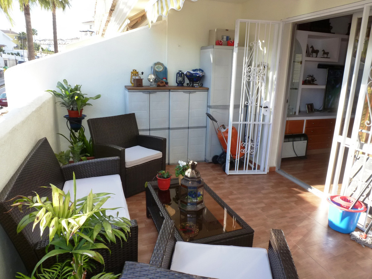 FANTASTIC CORNER DUPLEX PENTHOUSE IN THE LOWER PART OF CALAHONDA , SOUTHWEST FACING WITH 3 BEDS AND  Spain