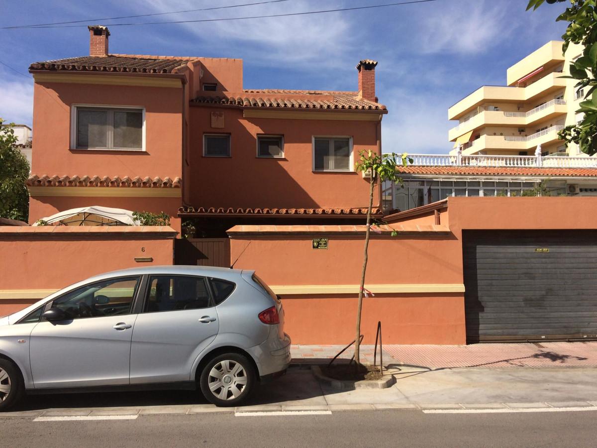 House - Fuengirola - R3556858 - mibgroup.es