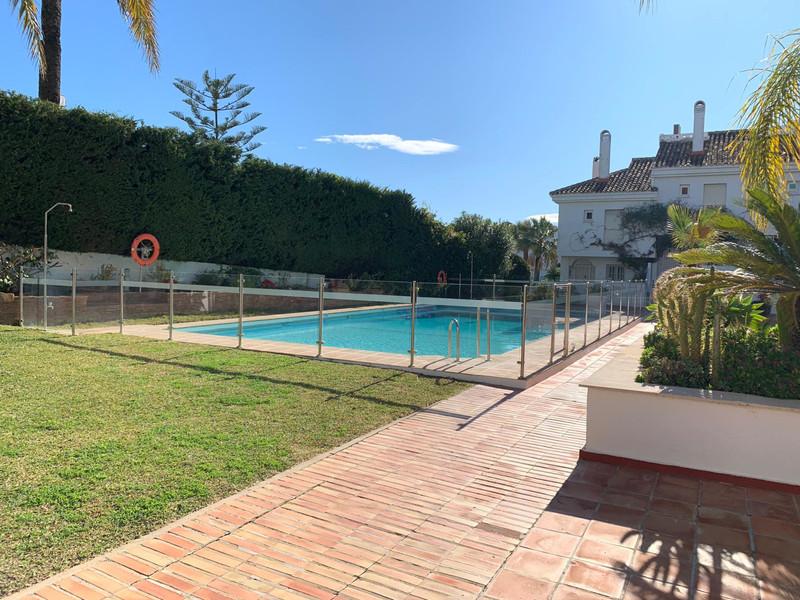 Apartments for sale in Puerto Banus 5