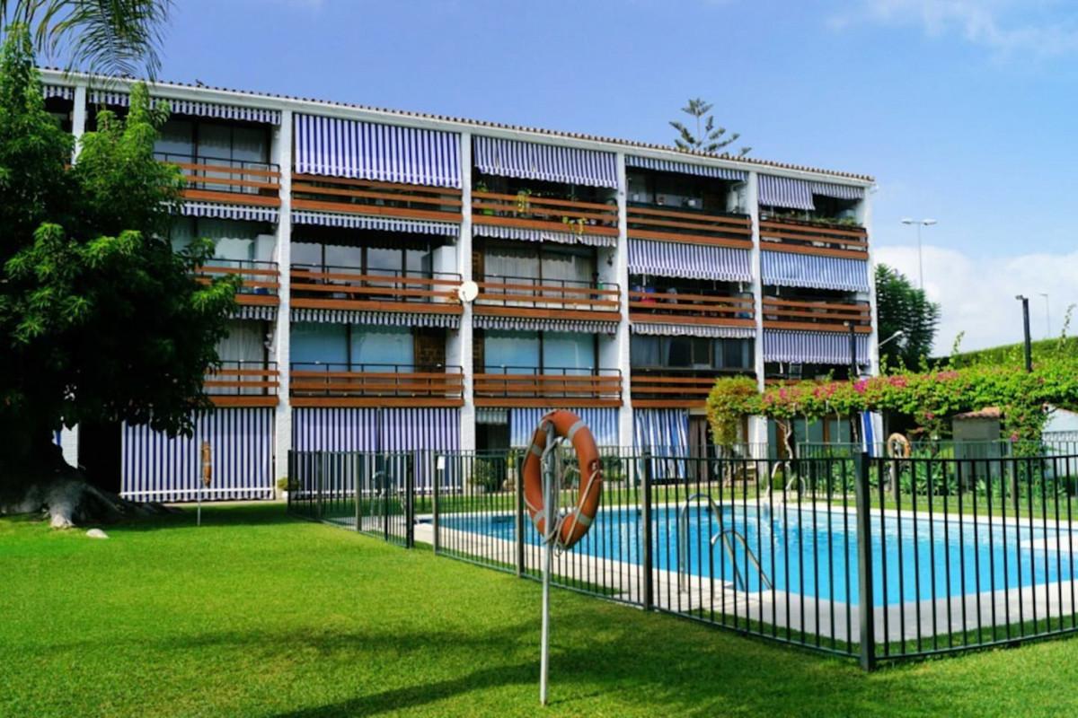 Marbella Banus Apartamento en Venta en Puerto Banús – R3778681