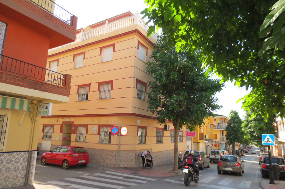 Ground Floor Apartment · Las Lagunas