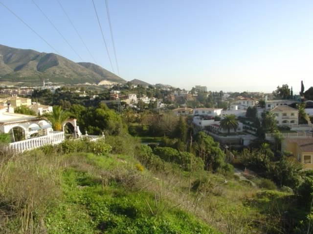 Plot - Torreblanca