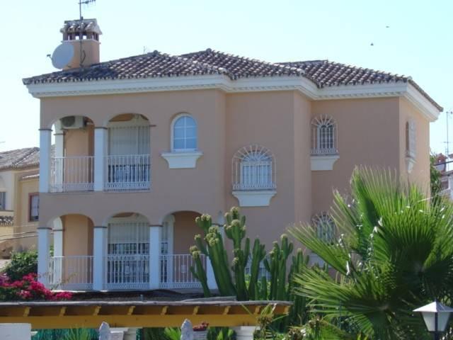 Marbella Banus Villa – Chalet a la venta en Mijas Costa – R3515266