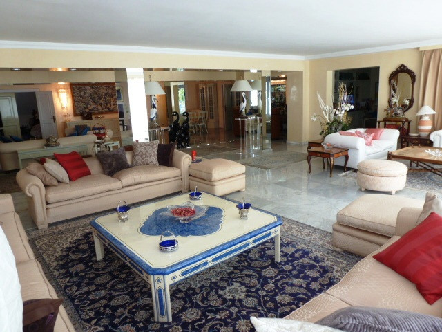 House in Marbella R11493 10