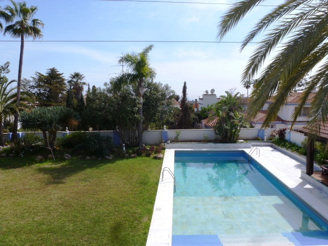 House in Marbella R11493 16
