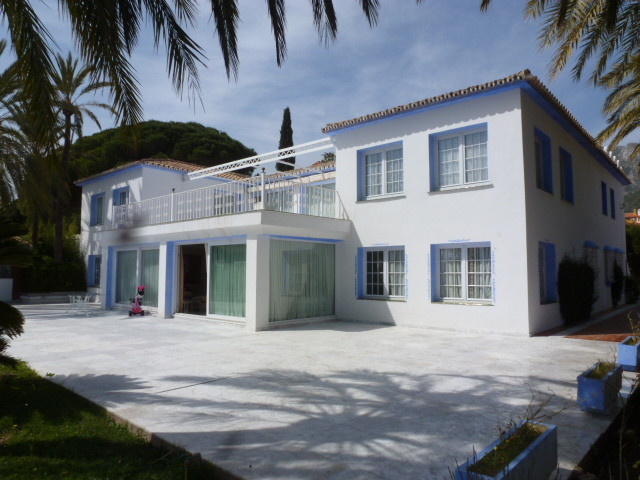 R11493: Villa for sale in Marbella