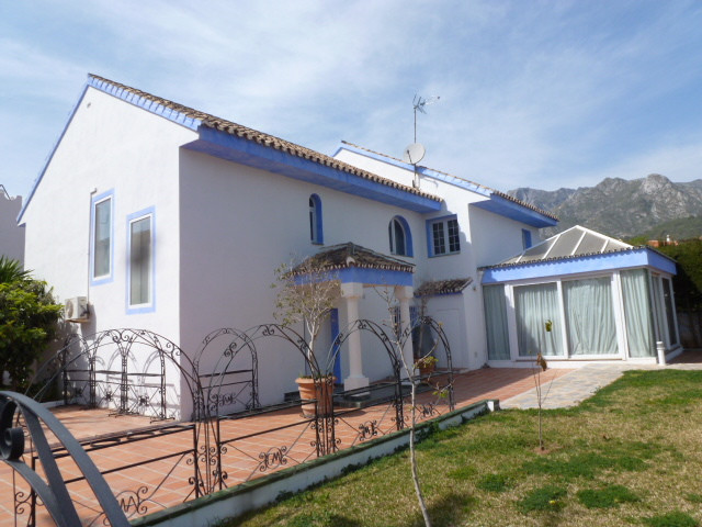 House in Marbella R11493 5