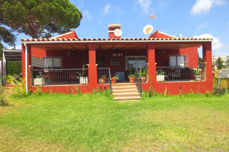 Marbella Banus Villa – Chalet a la venta en Calahonda – R3431701