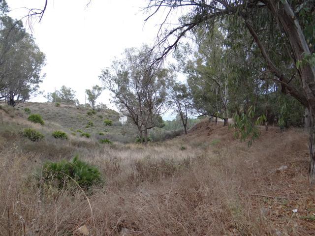 Marbella Banus Terreno Urbano a la venta en La Cala de Mijas – R2101922