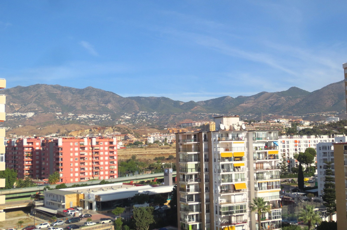 2 Bedroom Middle Floor Apartment For Sale Los Boliches