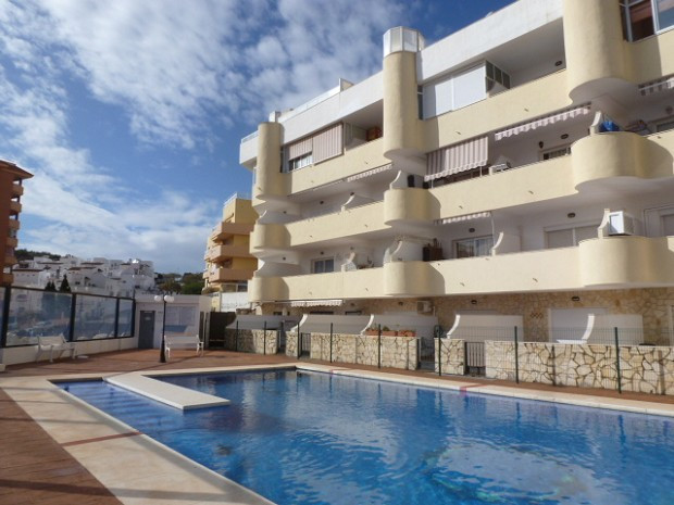 Parking Space in Torreblanca for sale