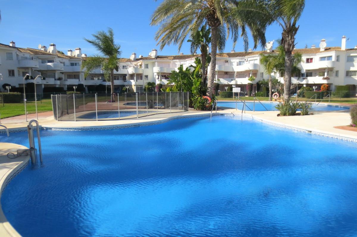 Penthouse in Mijas Golf
