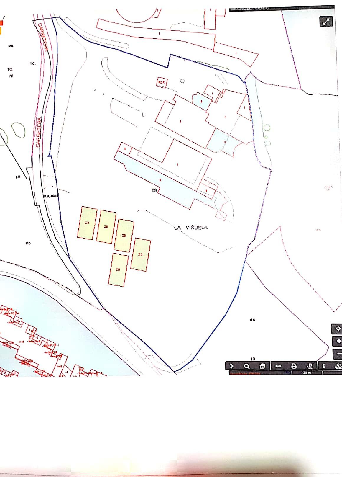 Terreno Residencial en Benalmadena, Costa del Sol