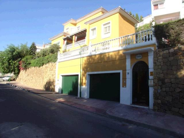 House in Málaga R11525 11