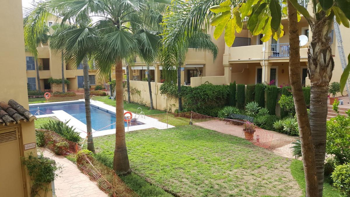 Apartamento  Ático en venta   en Nagüeles
