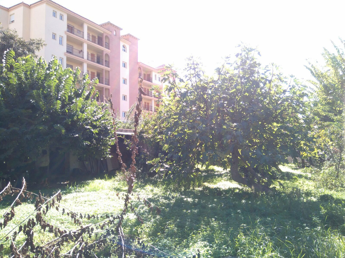 0-bed-Residential Plot for Sale in Los Pacos