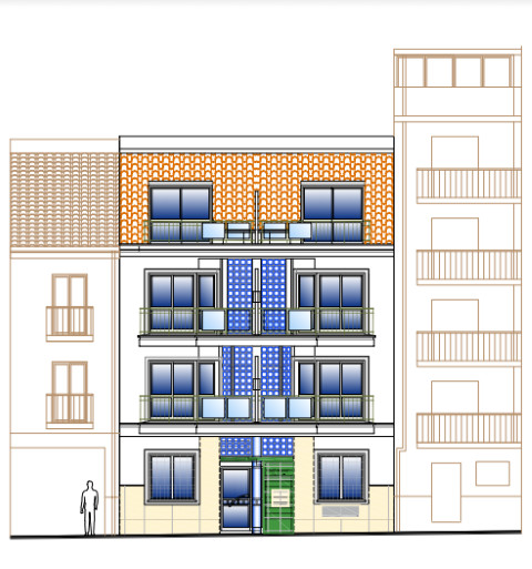8-bed-Residential Plot for Sale in Fuengirola