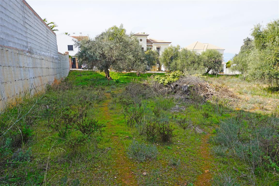 0-bed-Residential Plot for Sale in Alhaurín el Grande