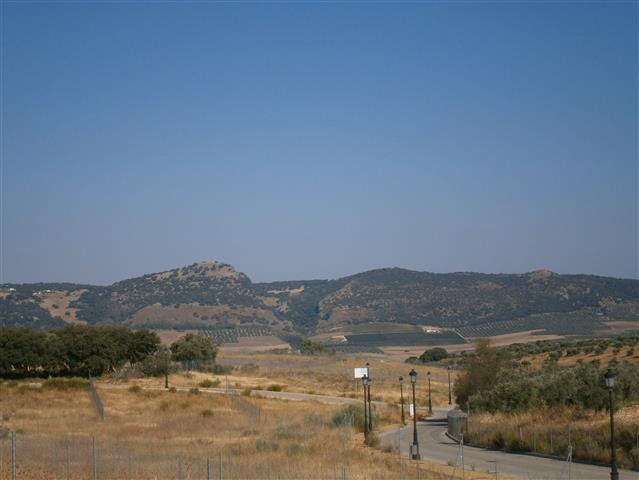 3-bed-Residential Plot for Sale in Ronda