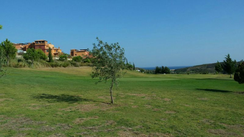 4-bed-Residential Plot for Sale in Casares