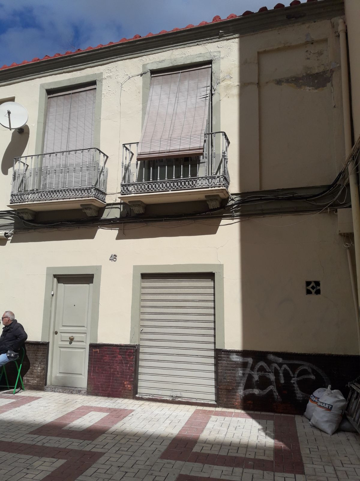 0-bed-Residential Plot for Sale in Malaga Centro