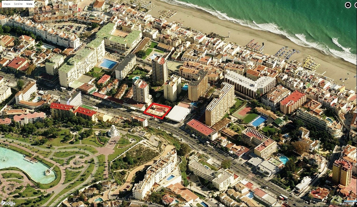 0-bed-Residential Plot for Sale in Torremolinos Centro