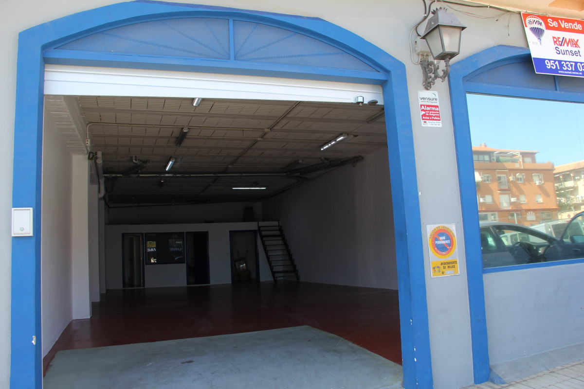 0-bed-Commercial Premises Commercial for Sale in Mijas Costa