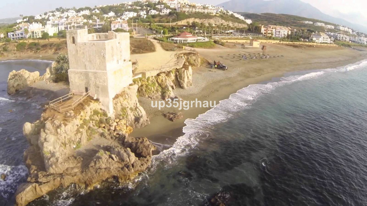 0-bed-Residential Plot for Sale in Casares Playa