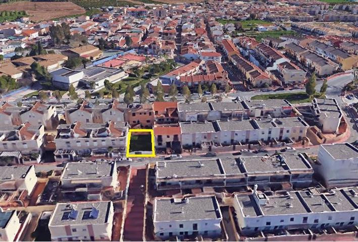0-bed-Residential Plot for Sale in Campanillas