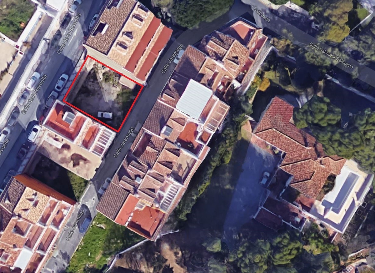 0-bed-Residential Plot for Sale in Benalmadena Pueblo