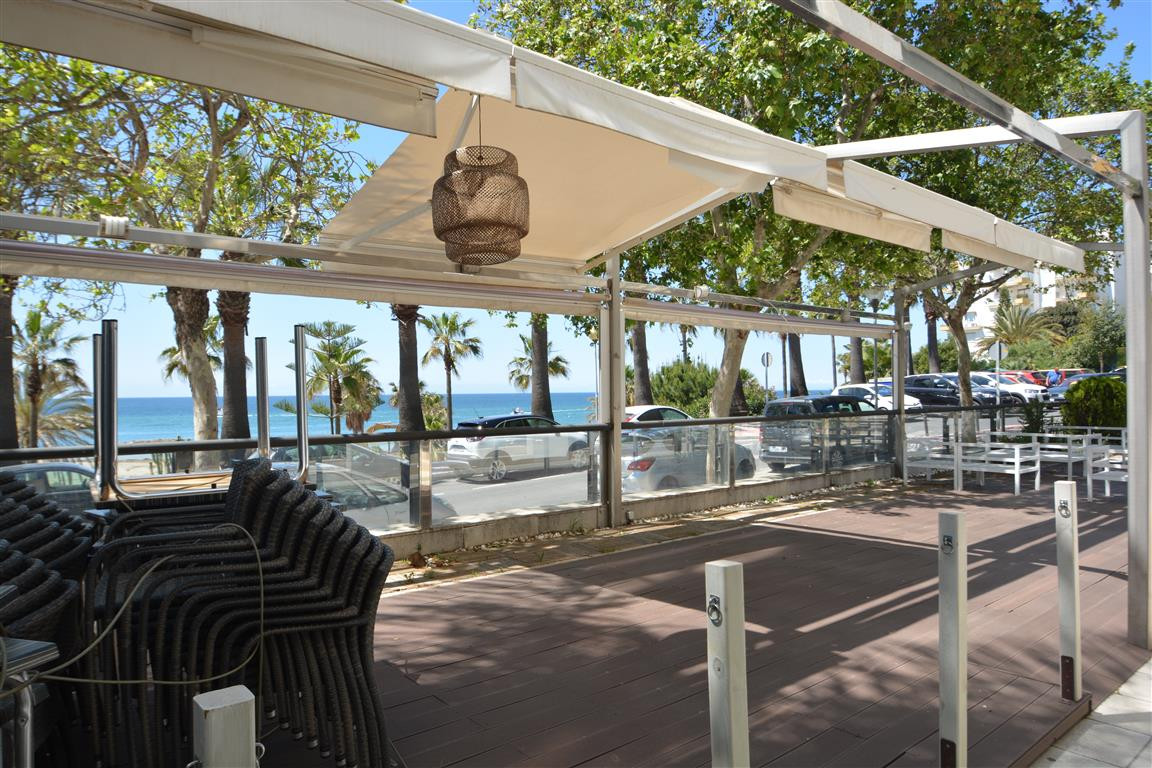 0-bed-Restaurant Commercial for Sale in Marbella