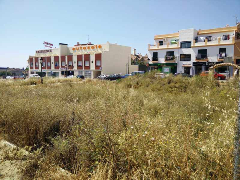 0-bed-Residential Plot for Sale in Cancelada